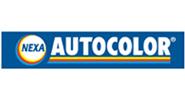 NEXA AUTOCOLOR Logo