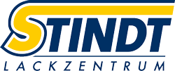 Lackzentrum Stindt Retina Logo