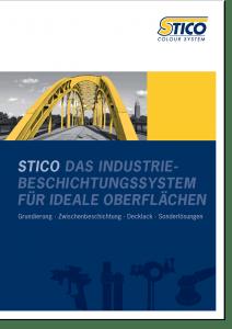 StiCo-Broschüre