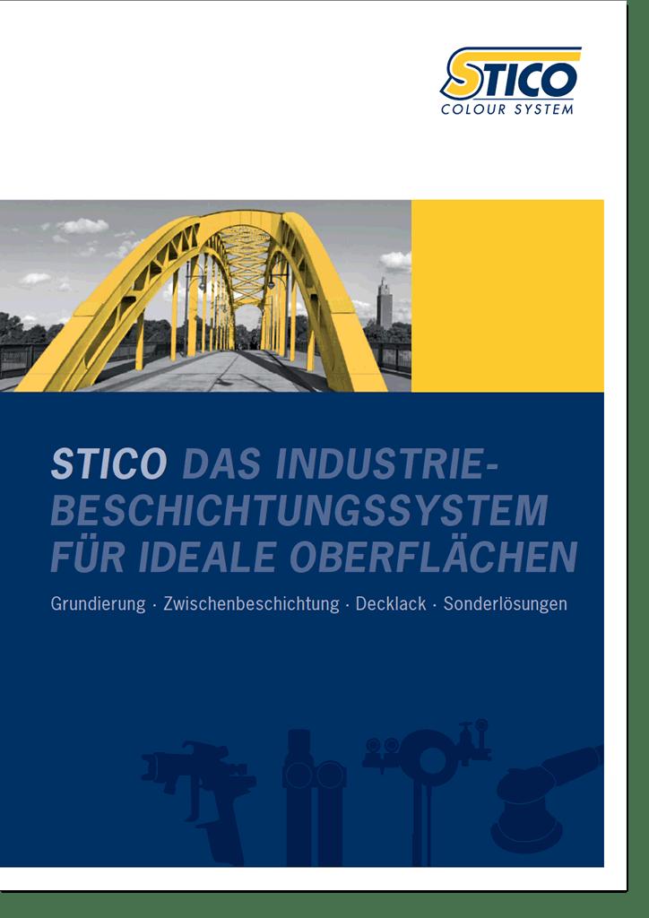 Stindt Broschüre PDF